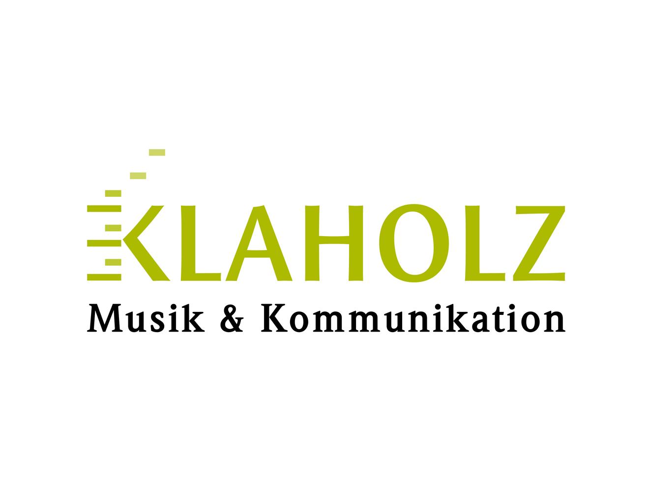 Klaholz // Logo