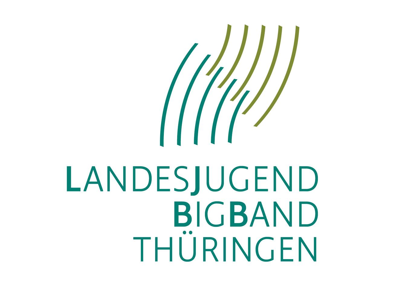 LJBB // Logo
