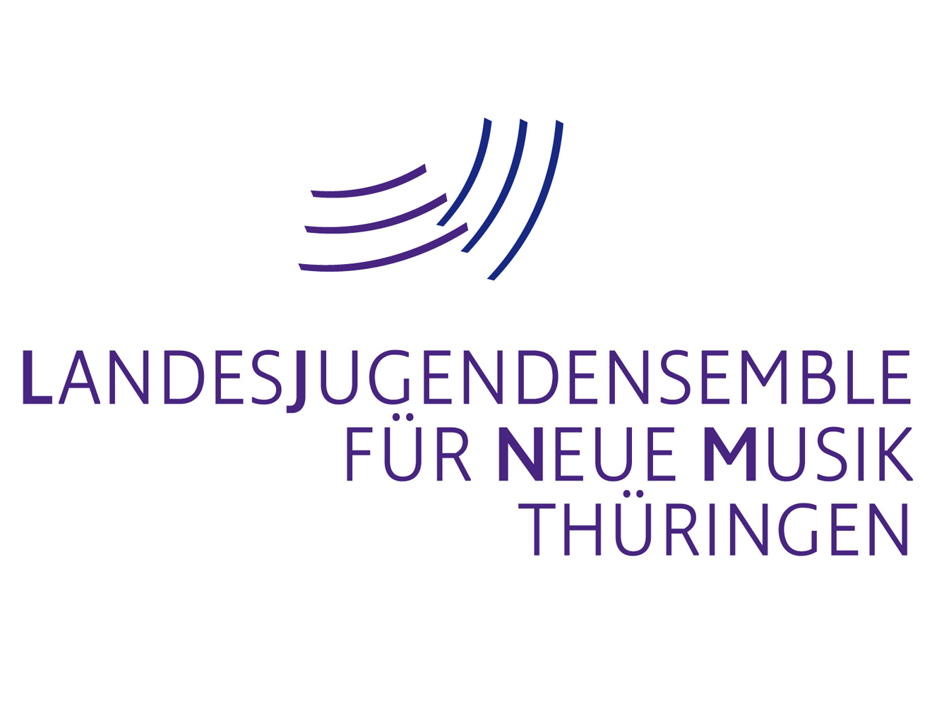 LJNM // Logo