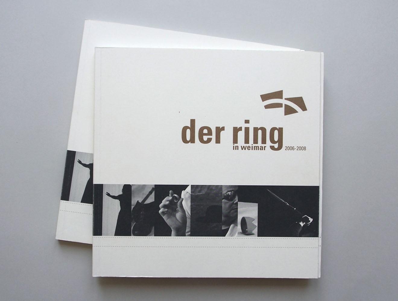 Ring // Dokumentation / Titel