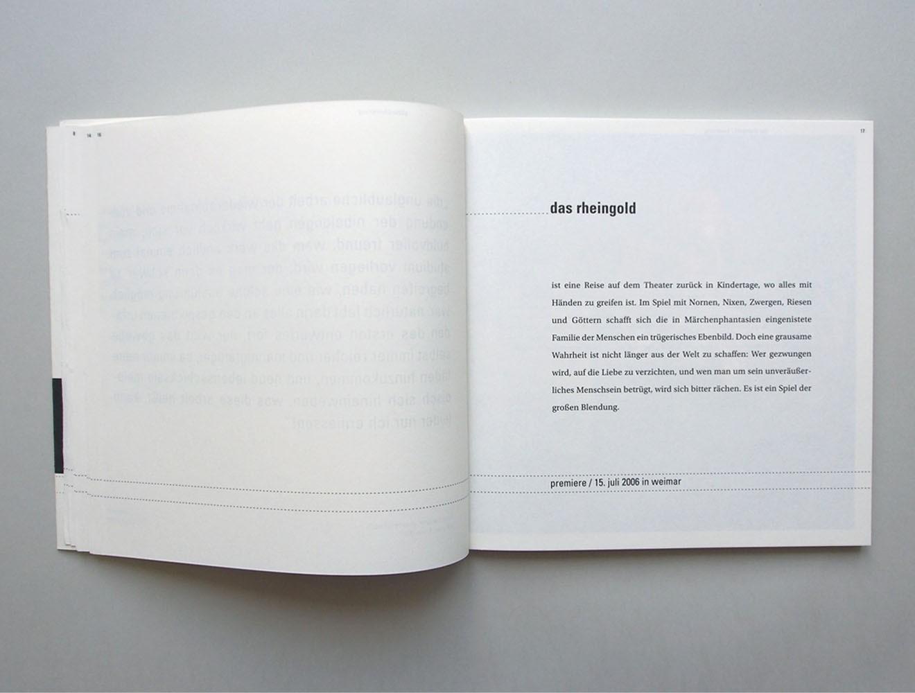 Ring // Dokumentation / Innenseite