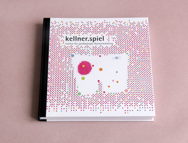 Kellner Spiel // Katalog / Titel