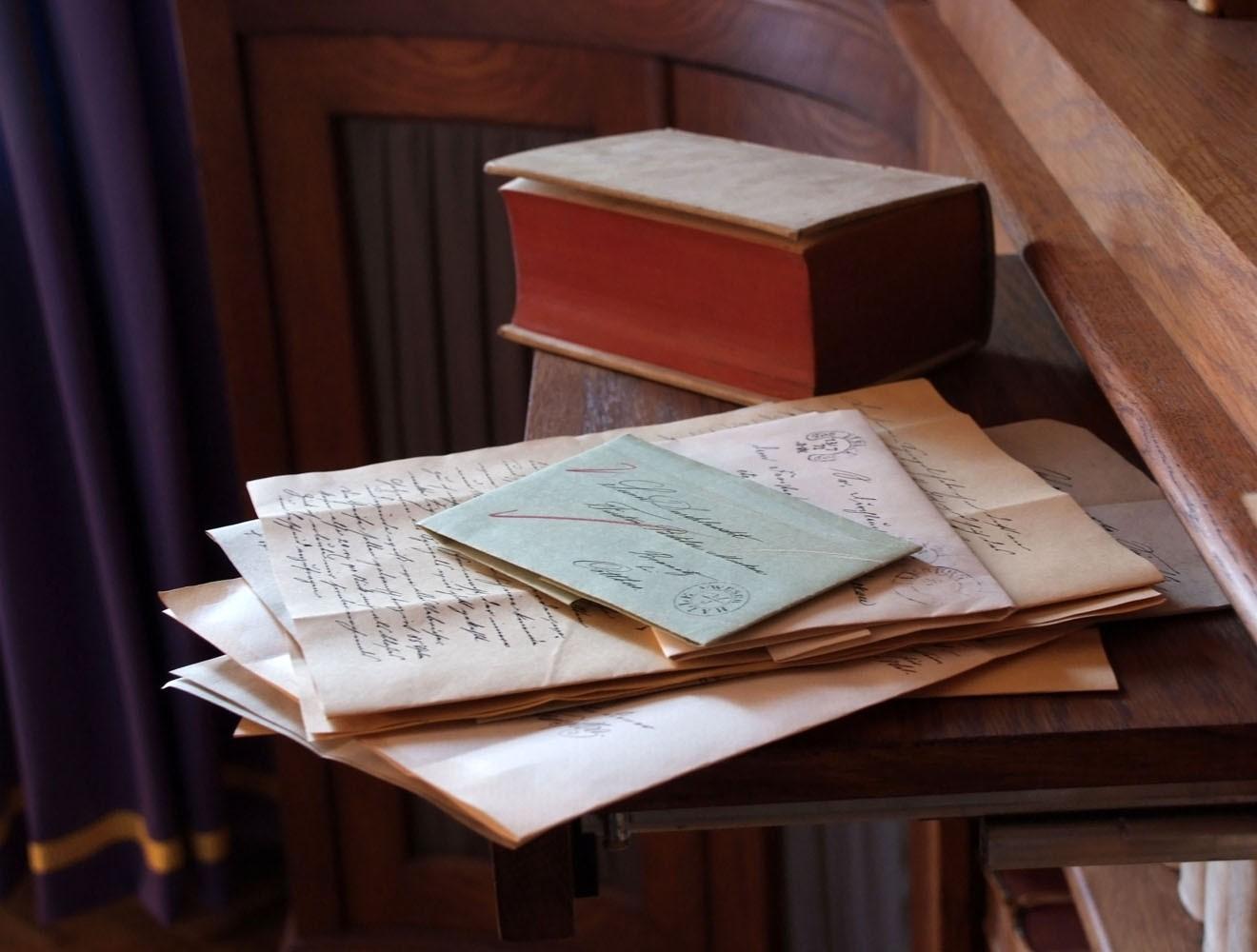 Fürst Pückler // Bibliothek / Details