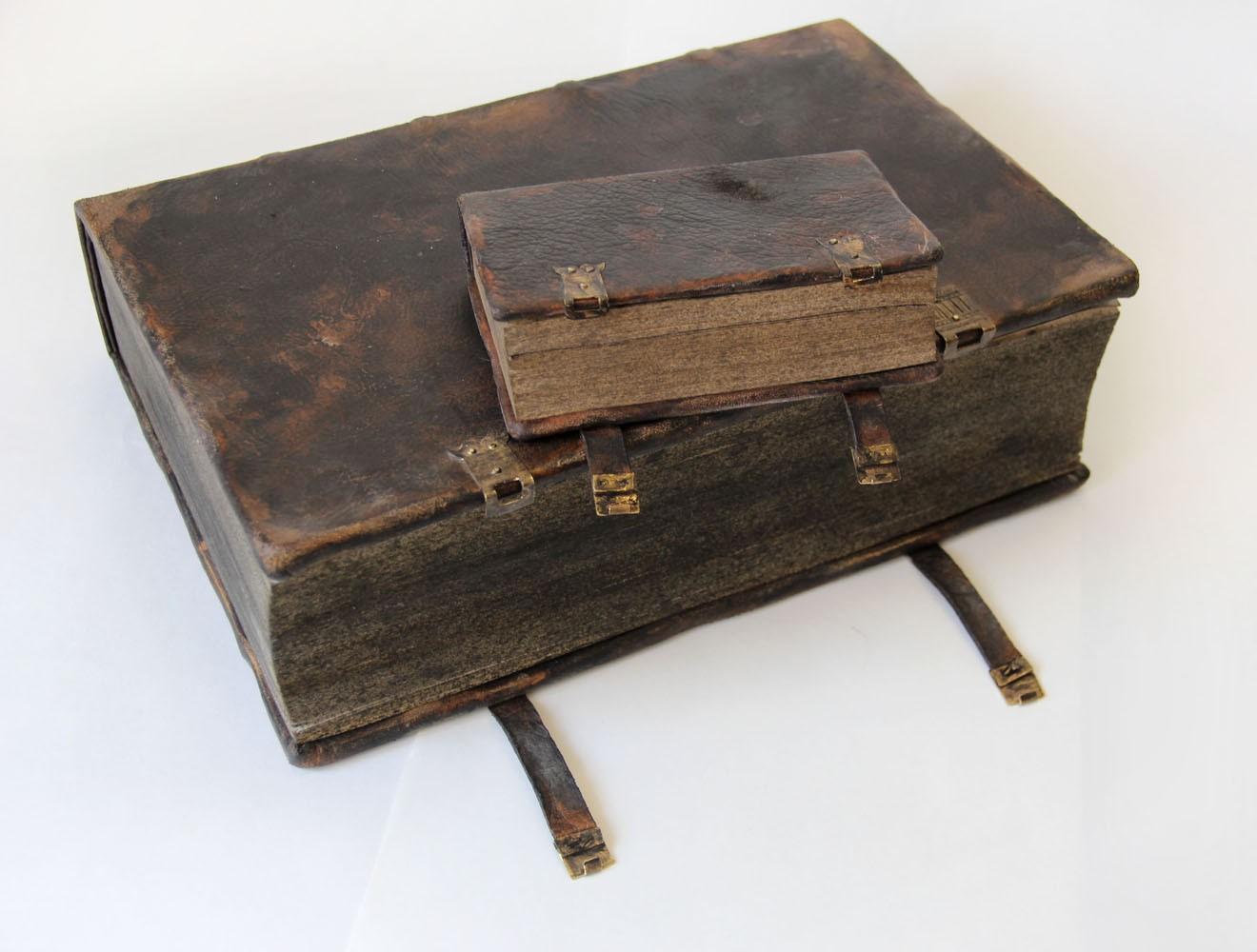 Repliken // Sorbisches Testament und Sorbisches Gesangbuch um 1550