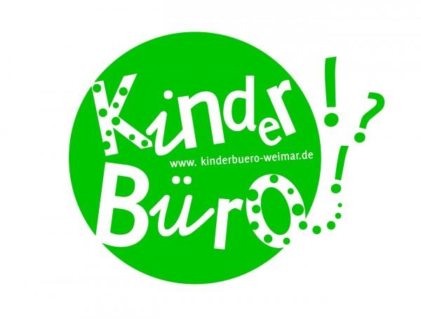Kinderbüro_Wortmarke