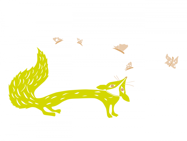 Dekor // Fuchs