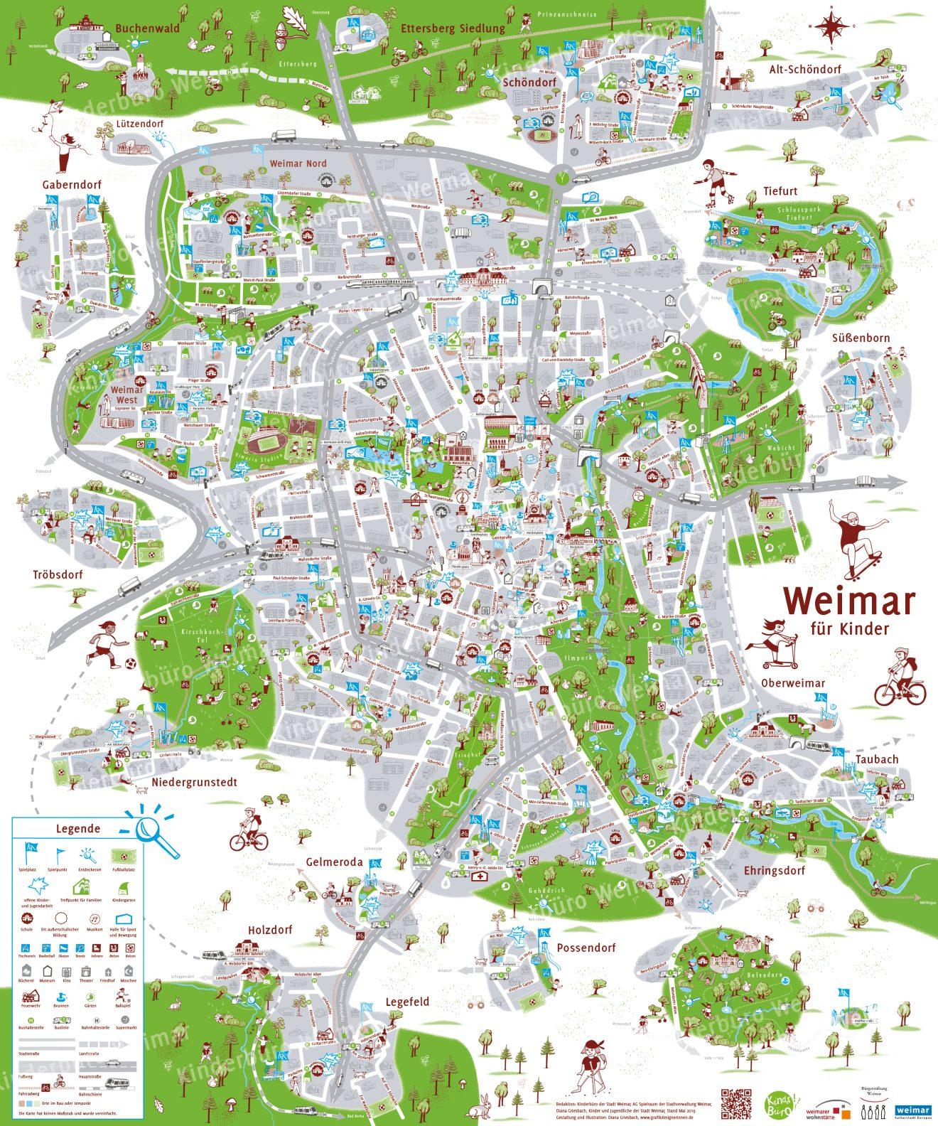 Weimar für Kinder web vorne indd